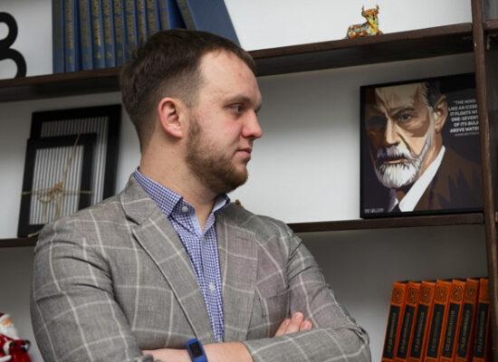 Ефимов Юрий Игоревич