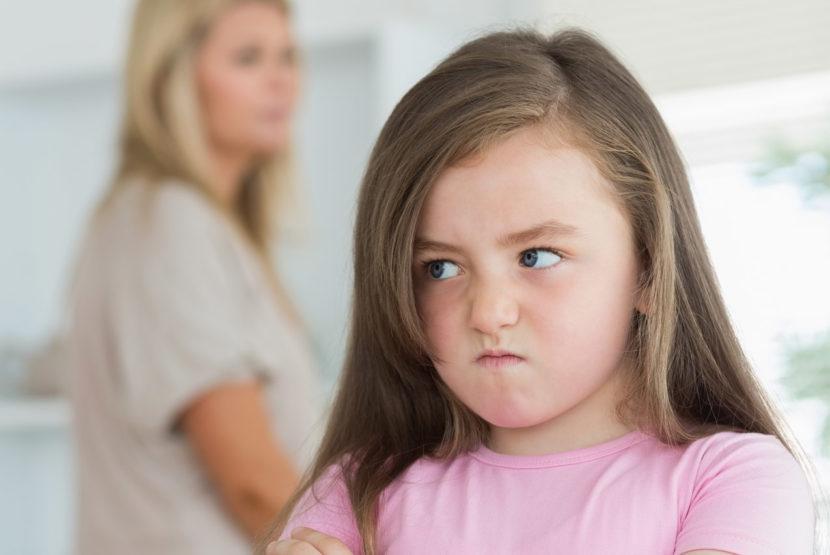 Детский эгоизм