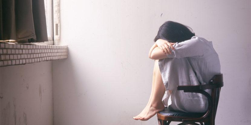 Помощь психолога при изнасиловании