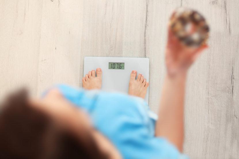 Психологическая помощь при похудении