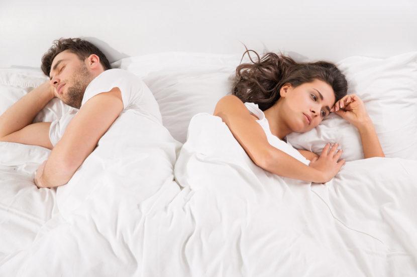 Сексуальные проблемы и помощь психолога