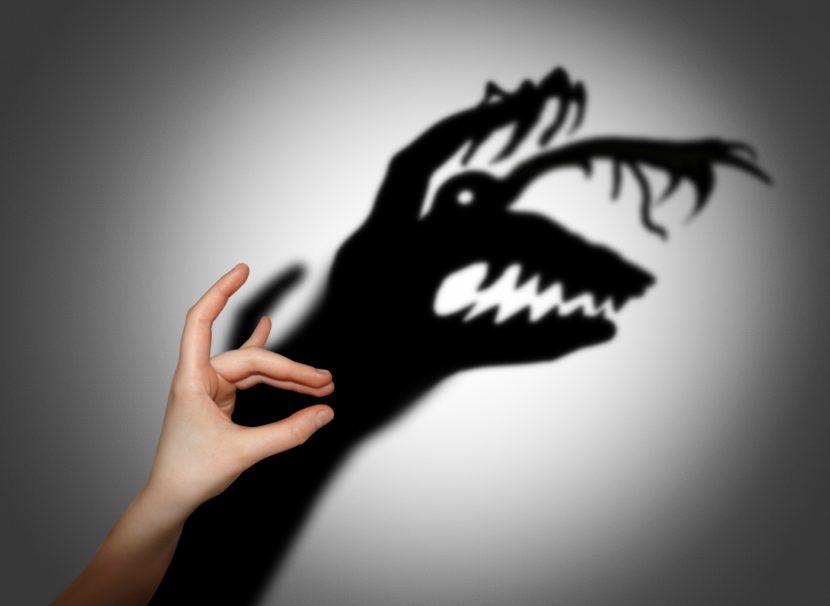 Психологическая помощь при страхах