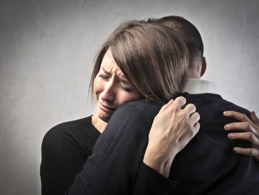 Как простить обиду, помощь психолога