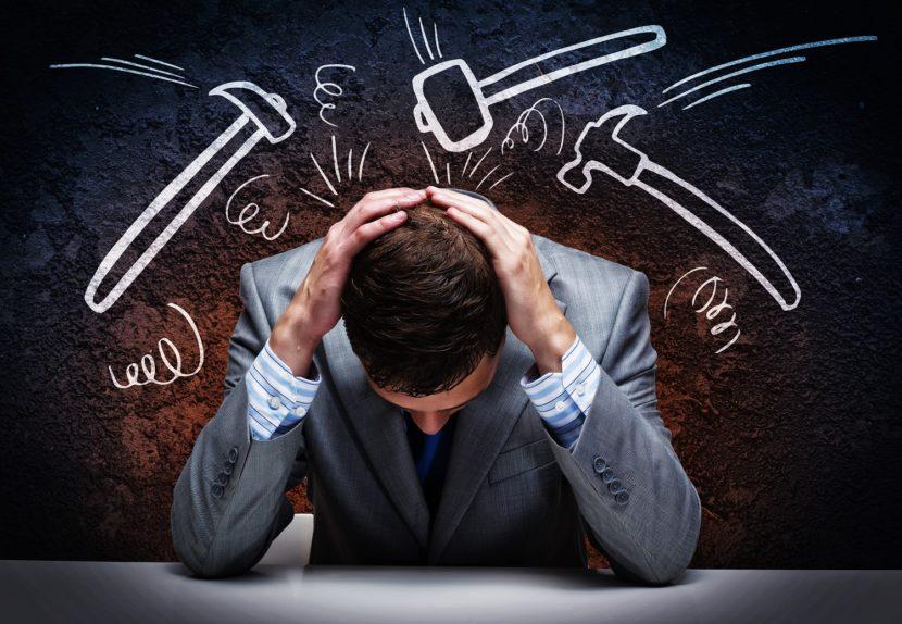 Профилактика эмоционального выгорания на работе