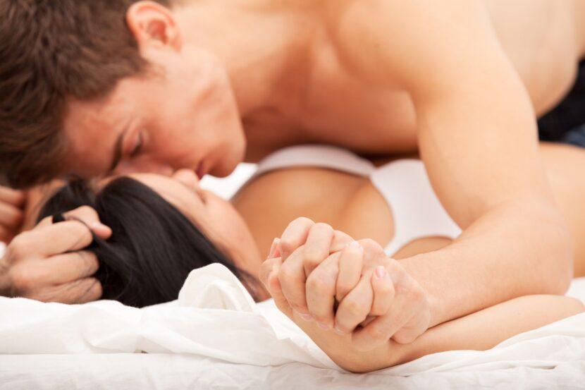 Интимные отношения с бывшим партнером
