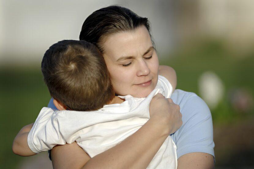 Мать и сын - любовные отношения, ведущие в тупик
